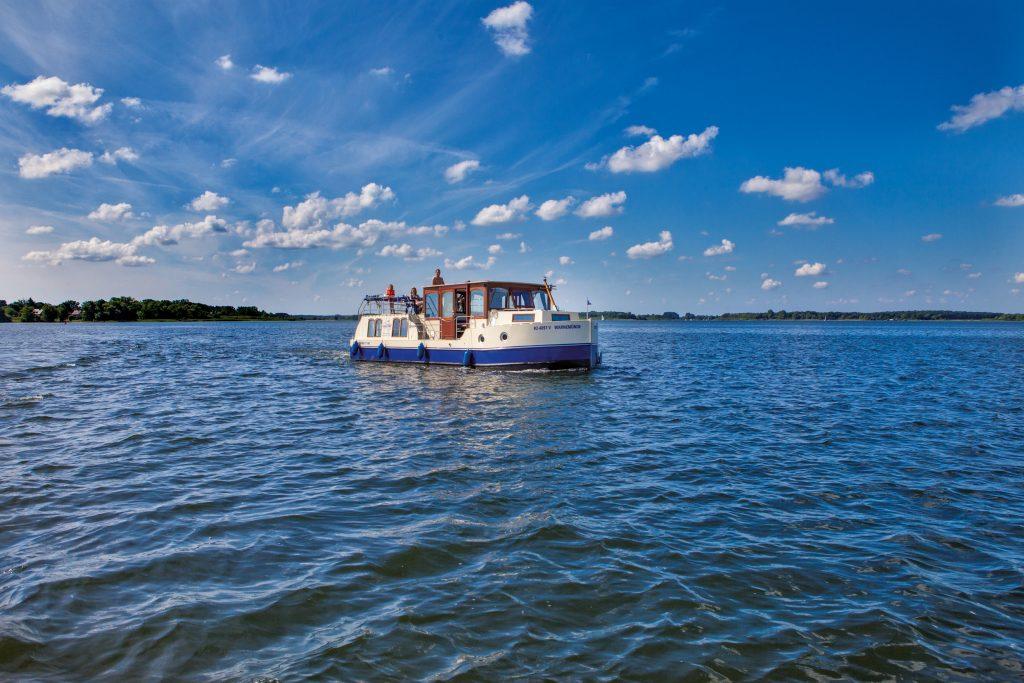 Kormoran - Hausboot - Kuhnle-Tours