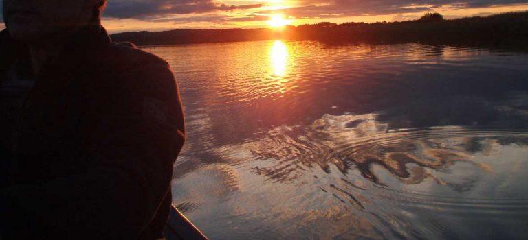 Unvergessliches Wochenende auf der Mecklenburgischen Seenplatte
