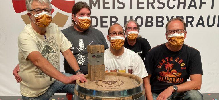 Die Bier-Ingenieure