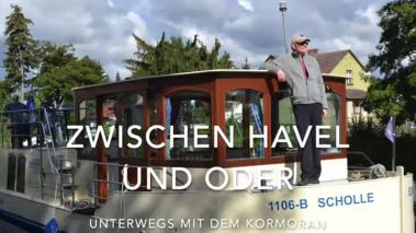 Zwischen Havel und Oder