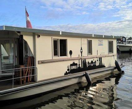 Hausboottour mit KUHNLE-TOURS
