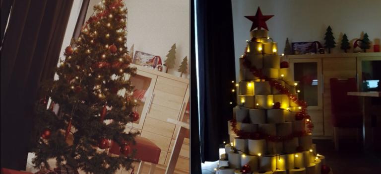 Vom November und weihnachtlicher Vorfreude