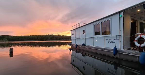 Mädelswochenende auf dem Hausboot – Eine Kampagne des Tourismus-Verbandes MV